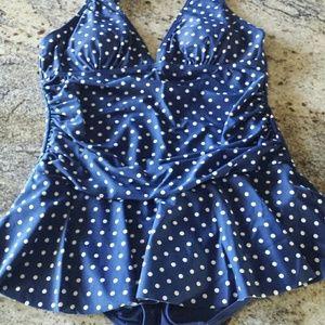 Jaclyn Smith bathing suit